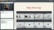 Webinar - Støttetag og Sculling