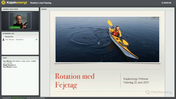 Webinar - Rotation med Fejetag