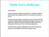 Body Love Alchemy Vidoe 5 Heart Alchemy.mp4