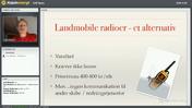 Kajakenergi - VHF - Webinar