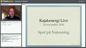 Kajakenergi Live Call 14-11-16.mp4