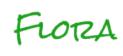 Flora underskrift