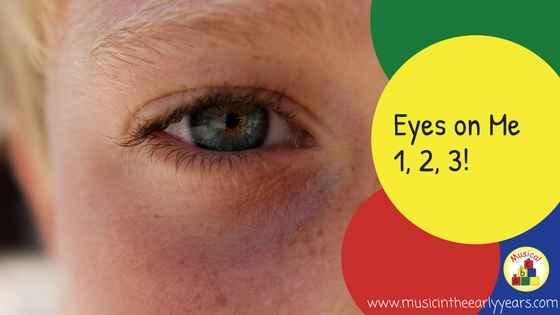 Eyes on Me 1, 2, 3!.jpg