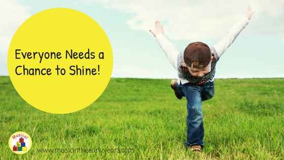 Everyone Needs a Chance to Shine!.jpg