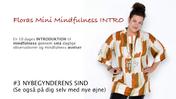 Floras Mini Mindfulness INTRO FILM #3