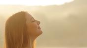 Kend dit åndedræt - øvelse 7:30