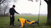 Fysisk Træning - Slynger - Mavebøjning med Twist.m4v