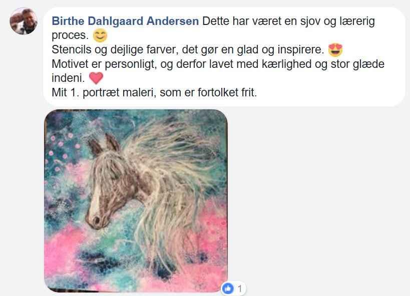 Vilde dyr Birthe Andersen - hest.JPG