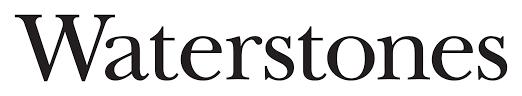 Waterstones Book Logo