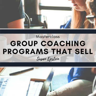 Image | MC | Group Coaching Programs that Sell