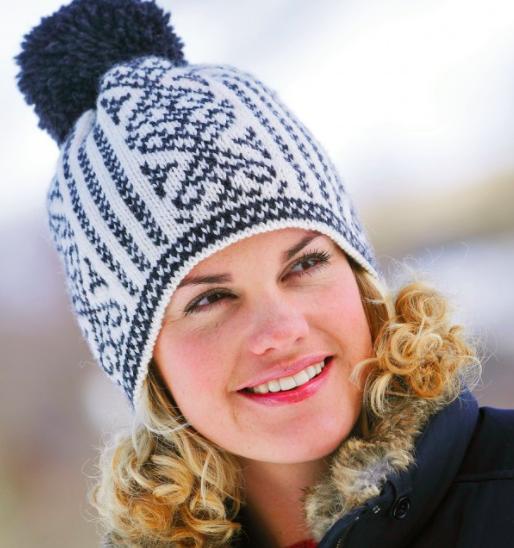 Knit A Long Hat Before You Start Norwegian Knitting 101