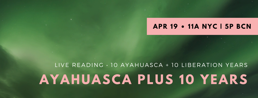 Ayahuasca PLUS 10 Years Banner.png