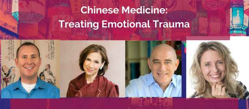 treating emotional trauma webinar