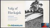 Webinar - Valg af Kajak - Maj 2018