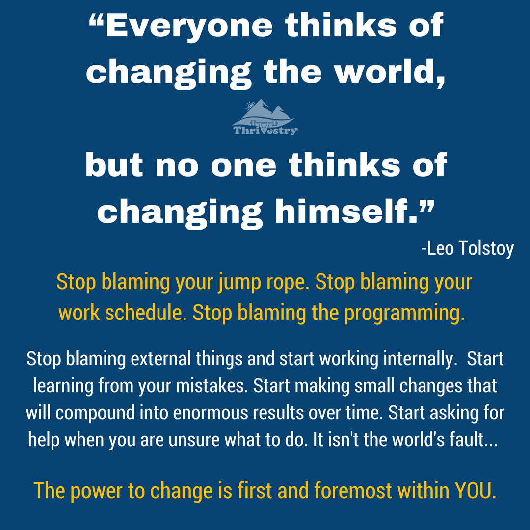 """Everyone thinks of changing the world, but no one thinks of changing himself."".png"