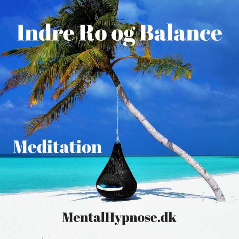 Meditationen INDRE RO