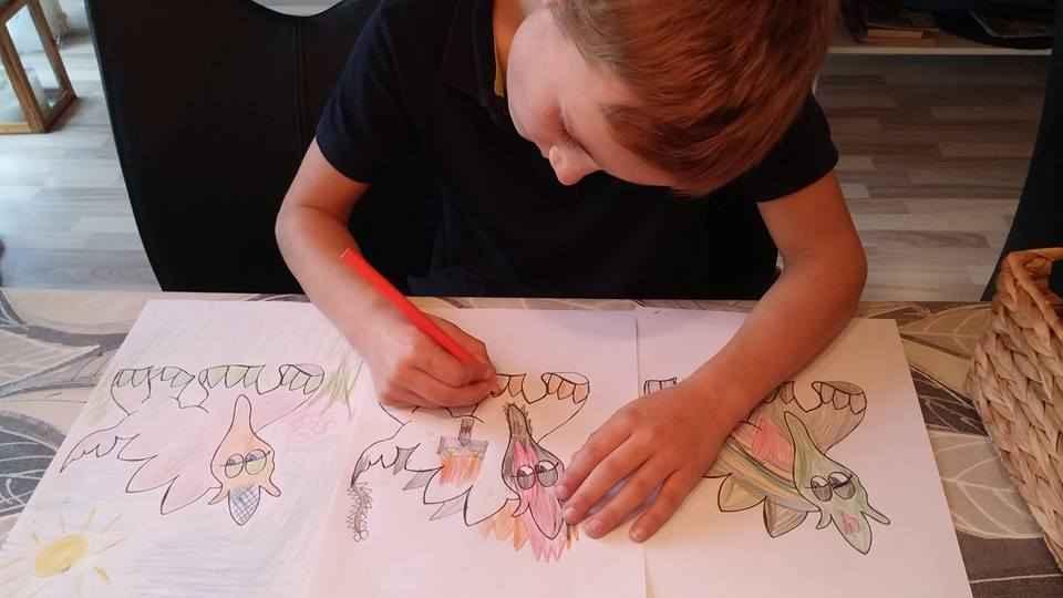 Mikkel Doodling 2015.jpg