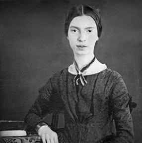 Image | Blog | Blank Image of Emily Dickinson