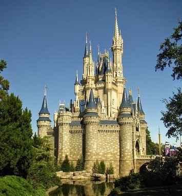 Image | Blog | Blank Image | Disney World