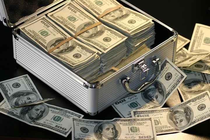 Image | Blog | Image of Stacked Money