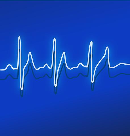 Image | Blog | Blank Image EKG