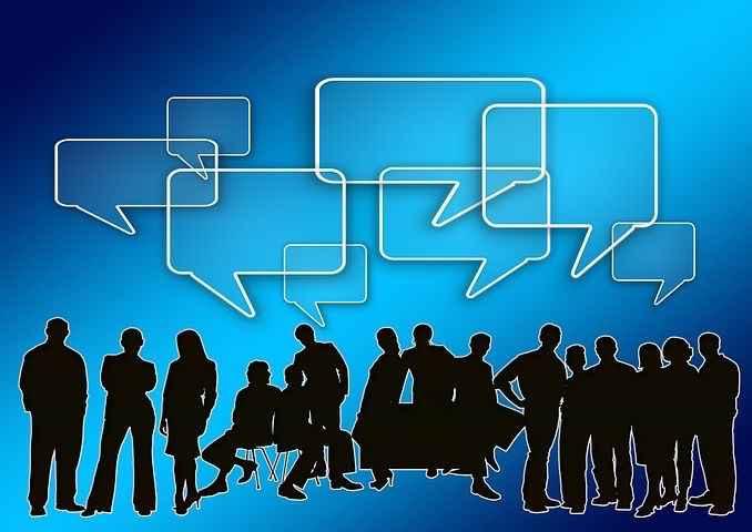 Image | Blog | Blank Image Group of People