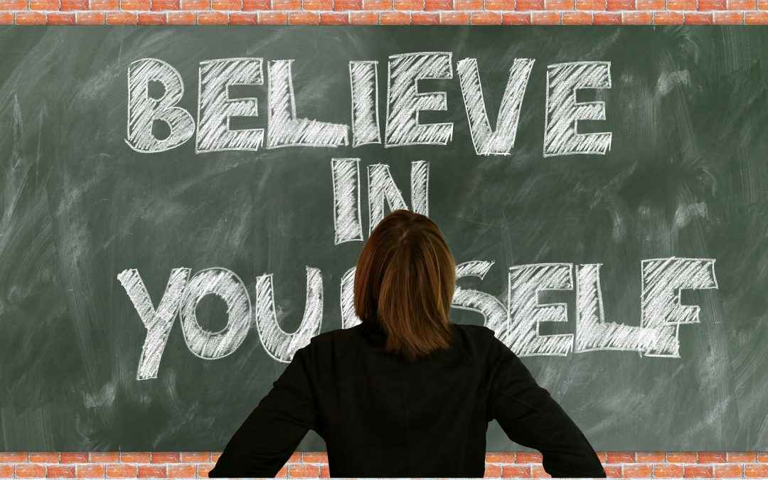 Image | Blog | Blank Image Believe In Yourself