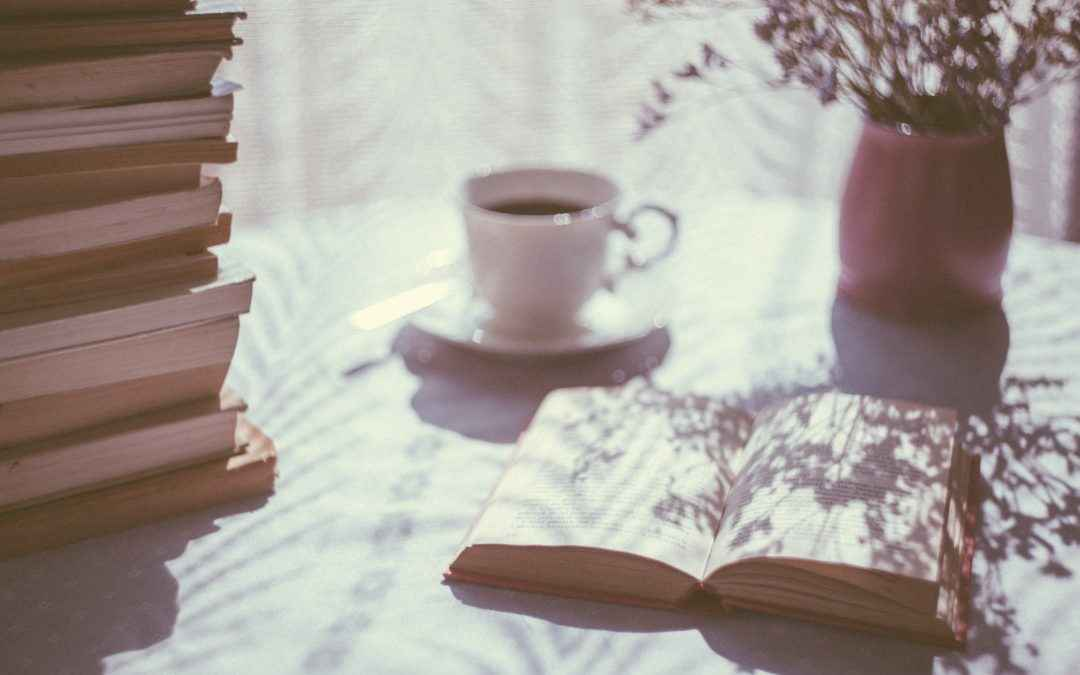 Image | Blog | Blank Image Coffee & Books