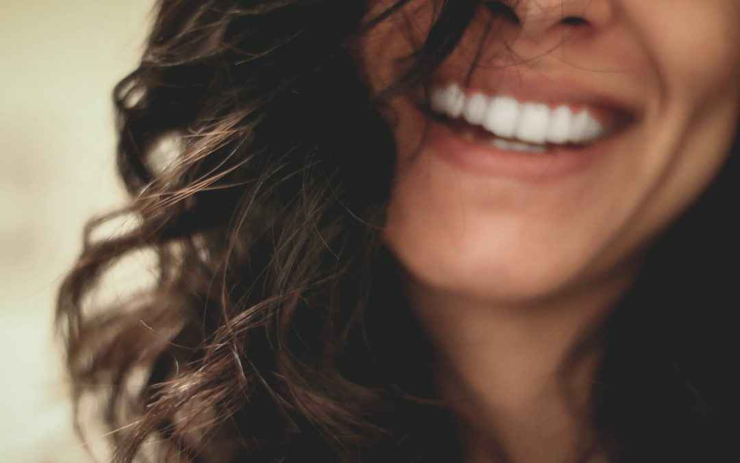 Image | Blog | Blank Image Woman Smiling