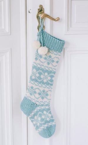 Xmas stocking Julestrømpe.png