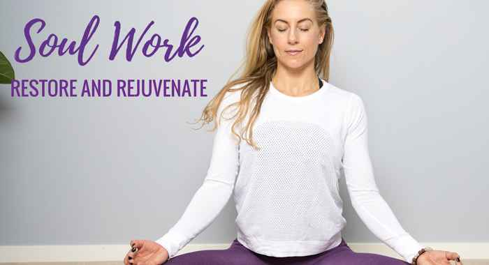 Restore and Rejuvenate