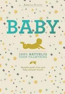 BABY - 100% naturlig uden tilsætning