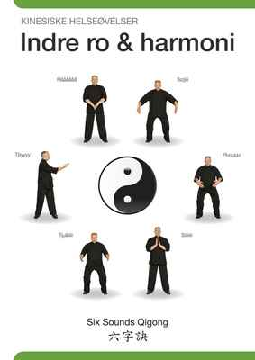 Six Sounds Qigong - Bog