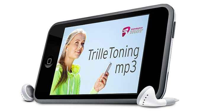 TrilleToning på mp3
