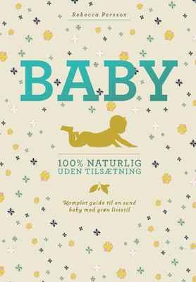 BABY - 100% naturlig uden tilsætning. BARSELSGAVE (Udland)