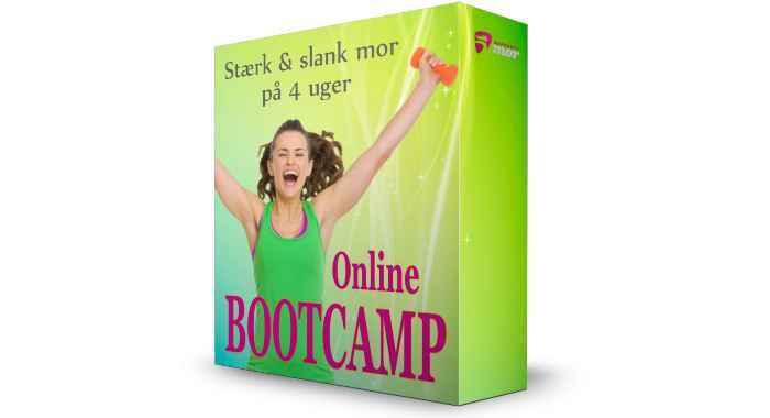 Superfit Mor's Online Bootcamp