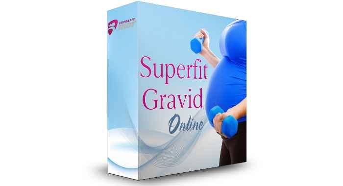 Superfit Gravid Online