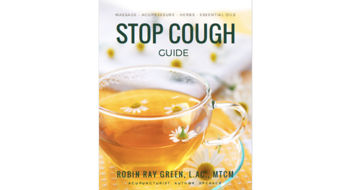 Stop Cough Guide & Massage Video