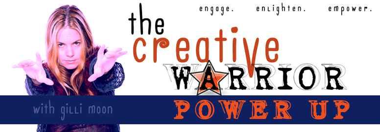 Creative Warrior Power Up Program