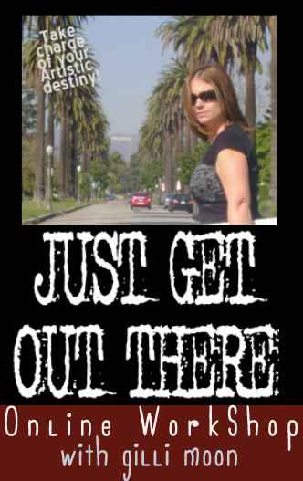 Just Get Out There - Online Workshop Video Course