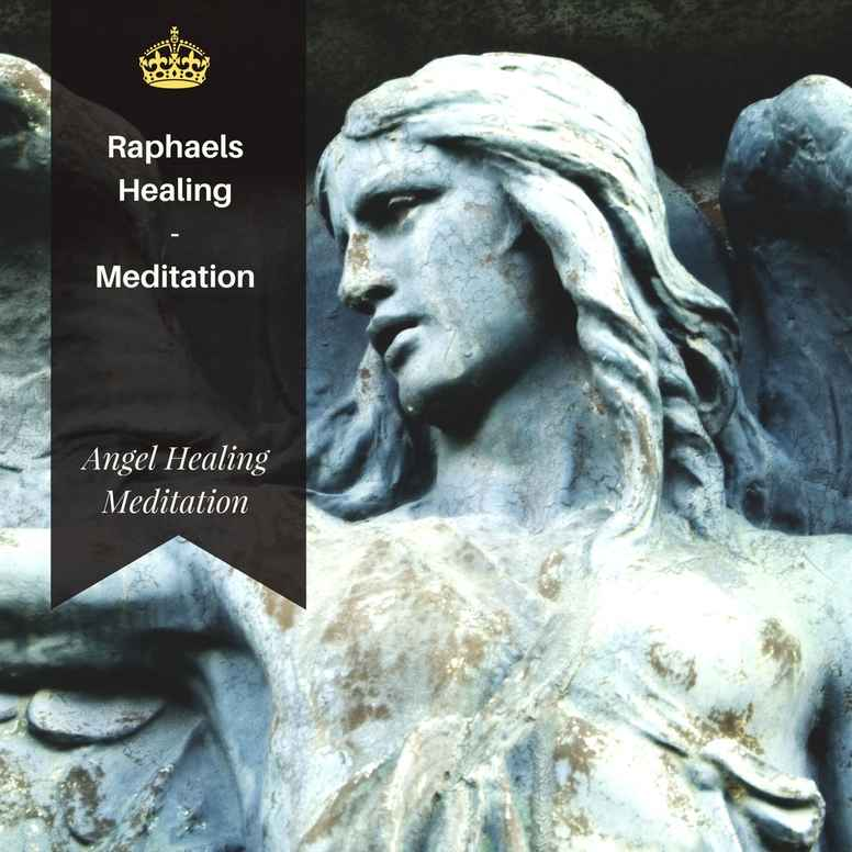 Raphaels Healing