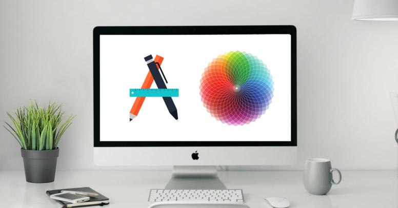Praktisk og nemt grafisk design til din forretning
