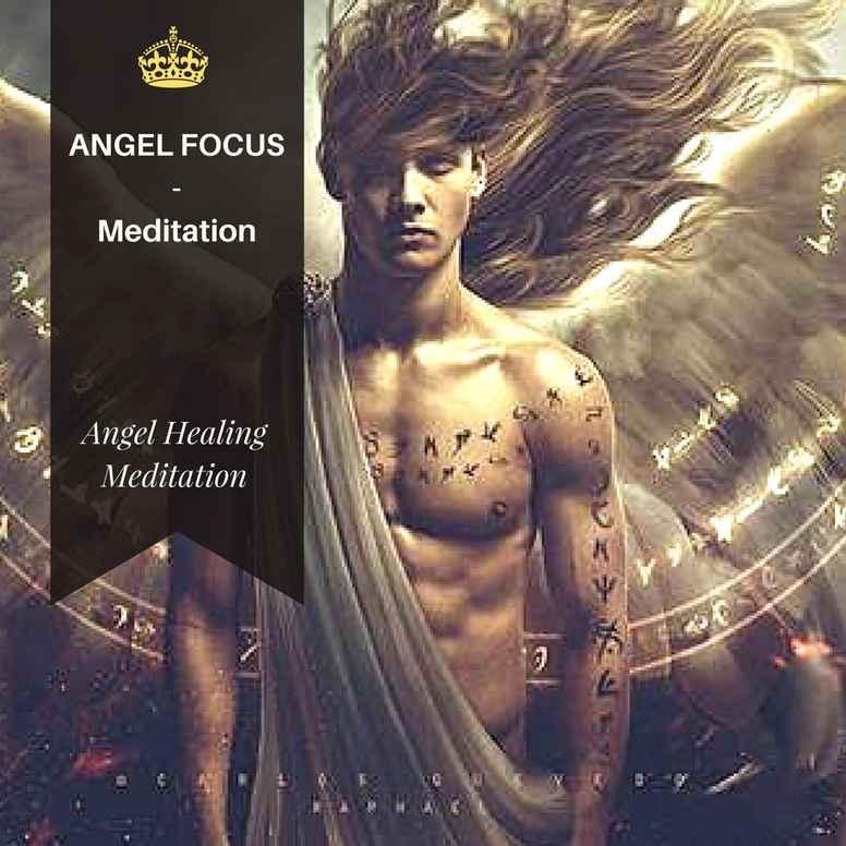 Angel Focus Healing
