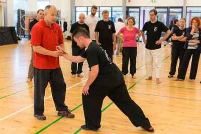 Qigong Instruktøruddannelse 2020 - Jylland Modul 3