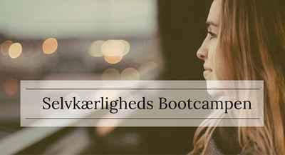 Selvkærligheds Bootcamp