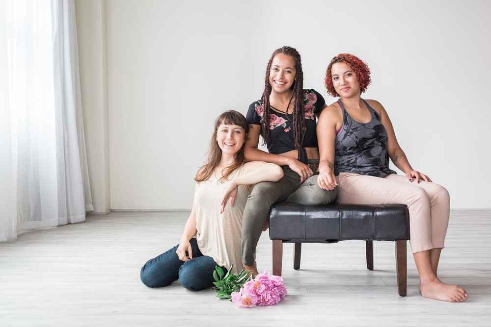 Women's Healing Arts Teacher Training