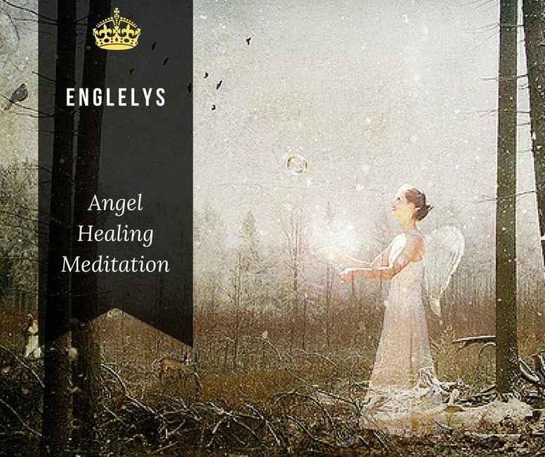 MAGISK MEDITATION - ENGLELYS