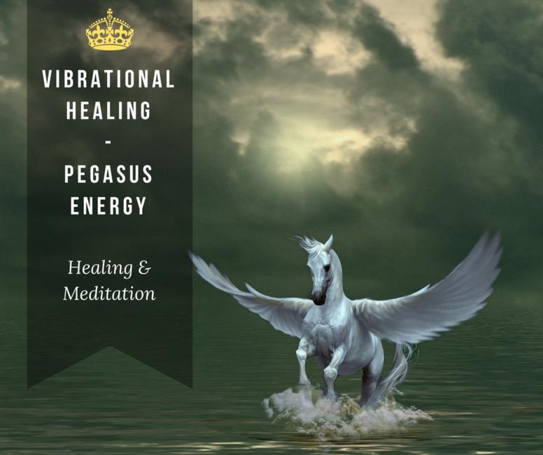 Meditation - Pegasus