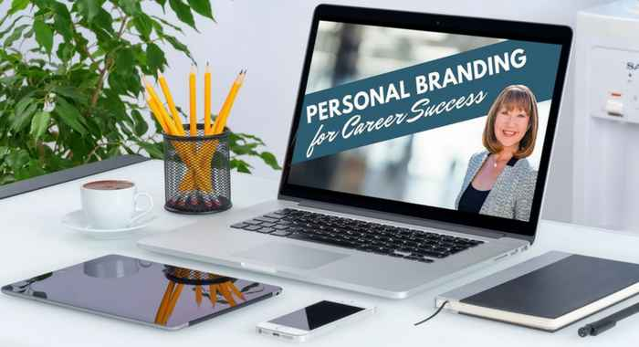 PERSONAL BRANDING FOR CAREER SUCCESS