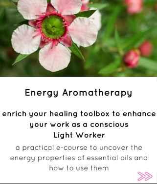 Energy Aromatherapy Course